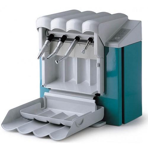 東京都文京区目白台 三井歯科クリニック 設備紹介 ハンドピース 洗浄注油機